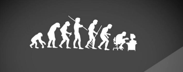 Evolucion cambio