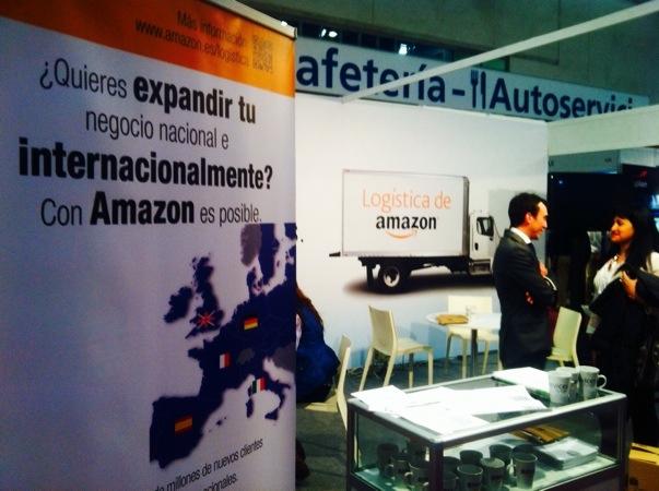 Amazon en Logistics2013